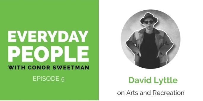 David Lyttle - social media